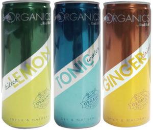 Organics by Redbull