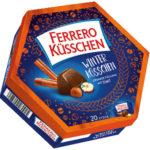 Ferrero Küsschen Zimt