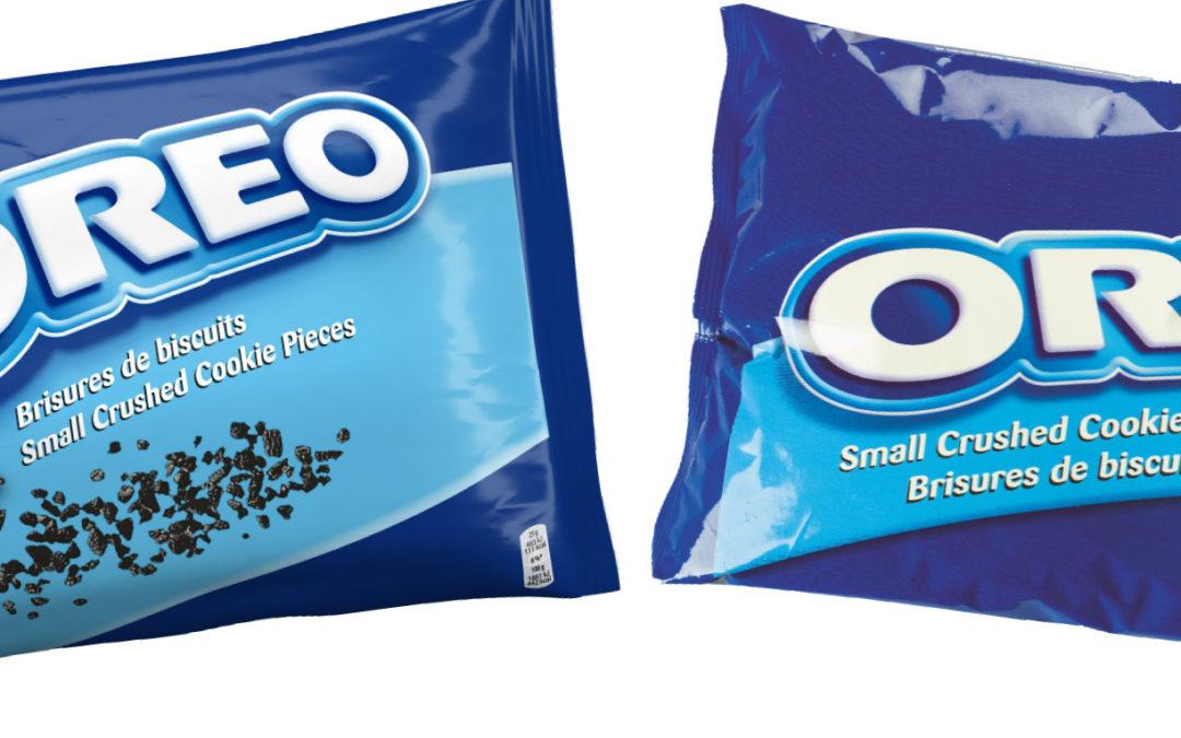 OREO Crumbs – zerkleinerte OREO zum Backen