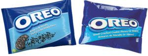 OREO Crumbs zum Backen
