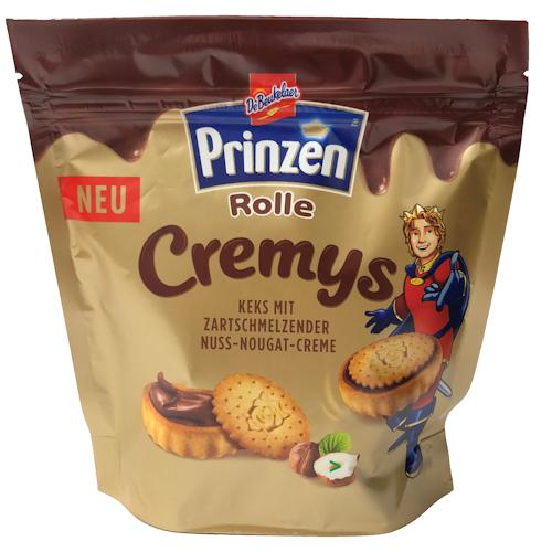 Cremys