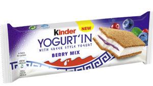 YogurtIN Berry Mix 8000500342756