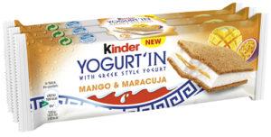 YogurtIN Mango Maracuja 3er Pack