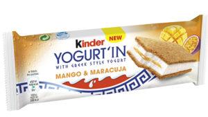 YogurtIN Mango Maracuja