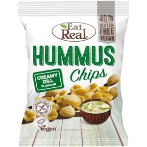 Eat Real Hummus Chips