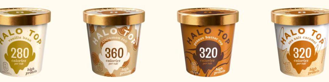 Halo Top – der Kalorienarme Eis-Erfolg aus Amerika