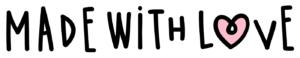 bilou Made with Love Logo
