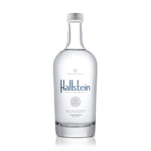 Hallstein Artesian Water 500ml Flasche