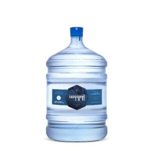 Hallstein Artesian Water 5 Gallonen Kanister