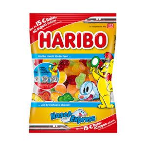 Haribo Nasch Express