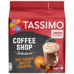 TASSIMO Hot Choco Salted Caramel
