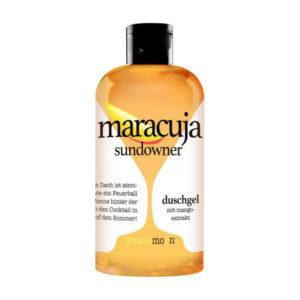treaclemoon maracuja sundowner duschgel neuheit 2020