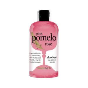 treaclemoon pink pomelo rose duschgel neuheit 2020