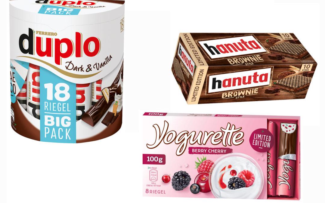 Ferrero Neuerscheinungen Dezember 2020