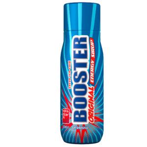 Booster Energy Drink Sirup für Wassersprudler 4044703007863