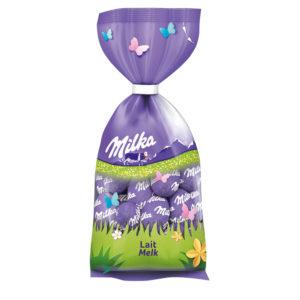 Milka Schokoladen Eier Ostern 2021 Lait-Melk 7622201131166