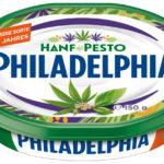 Philadelphia Hanf Pesto