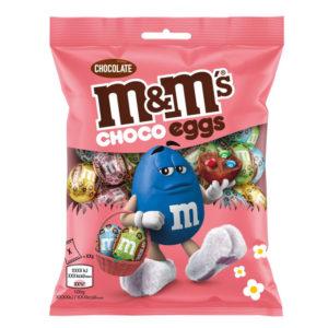 M&M's Choco Eggs 2021 5000159533430