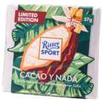 Cacao Y Nada Ritter Sport