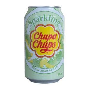 chupa chups melon cream flavour 8712857978518