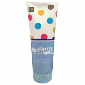McFlurry Duschgel von McDonalds