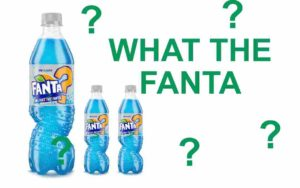 What the Fanta