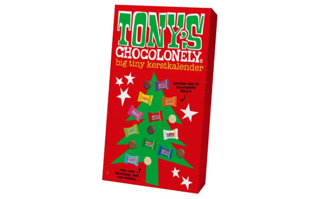 Tony's tiny's Adventskalender