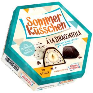Ferrero Küsschen Stracciatella