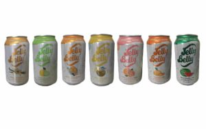 Jelly Bellys Sparkling Water