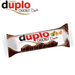 Ferrero Duplo Chocnut dark Riegel