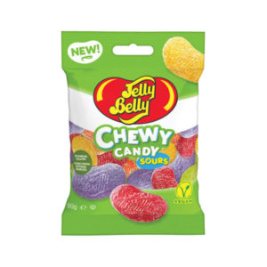 Jelly Belly Chewy Candy Sours Mix
